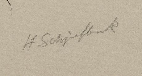 "Helene schjerfbeck, ""the confirmand (devotion)""."