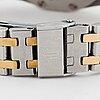 Audemars piguet, royal oak, wristwatch, 26 mm.
