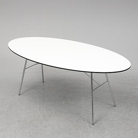 Gunilla allard, 'saturn' table.