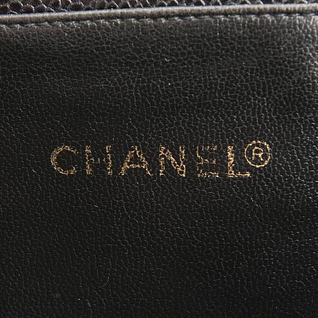 Chanel, portfölj.