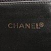 A chanel briefcase.