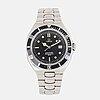 Omega, seamaster professional 200m, pre-bond,wristwatch, 38 mm.