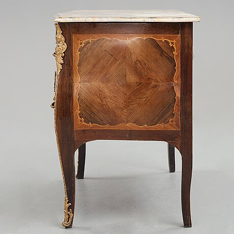 A french louis xv 18th century commode.