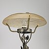 A table lamp, second half of the 20th century.
