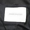 Pierre balmain, a jacket, italian size 42.