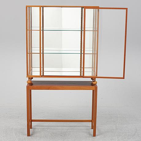 Josef frank, a model 2077 show cabinet.