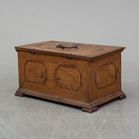 Kista, barock, 1700-tal.