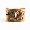 ÖrhÄngen, 14k guld, diamanter ca 0.50 ct tot. kupittaan kulta, Åbo.