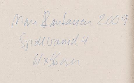 "Mari rantanen, ""spellwand4""."
