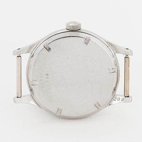 Longines, wristwatch, 33 mm.