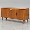 A 1940's swedish modern sideboard.