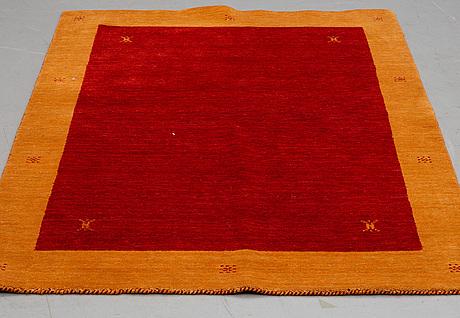 A rug, oriental, ca 200 x 140 cm.