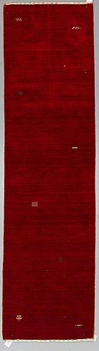 A runner so called raj lori, ca 298 x 80 cm.