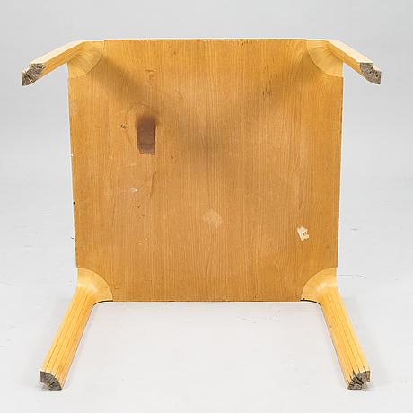 Alvar aalto, table x 800 a, artek.