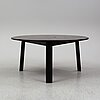 Staffan holm, 'alle round media table', hem design studio.