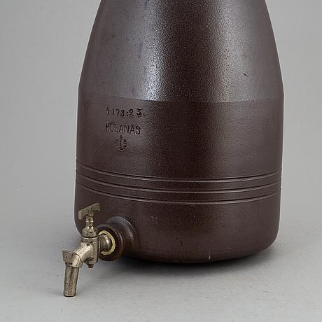 Cistern, höganäs, 23 l.