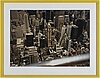 Andreas ackerup, c-print. signed and dated 1999/2001 on verso. numbered 1/3.