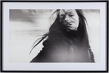 THOMAS KLEMENTSSON, archival pigment print. Signed and numbered 2/20.