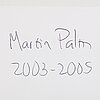 Martin palm, silver gelatin photography. signed and dated 2003-2005 on verso.