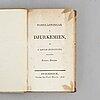 Berzelius' föreläsningar i djurkemien (2 vol).