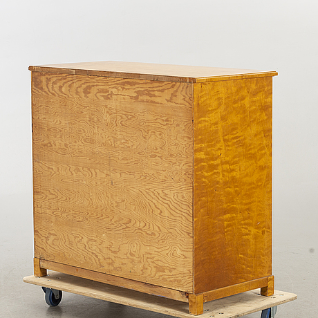 A swedish chest of drawers 1930/40's.