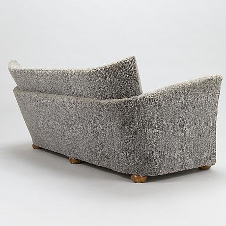 Sohva, 1900-luvun puoliväli.
