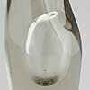 "Timo sarpaneva, an ""orchid"" art object, iittala, finland."