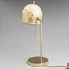 A table lamp for bergboms, sweden, from the latter half of the 20th century.