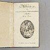 Oxenstiernas arbeten, med den ovanliga, femte delen (5 vol).