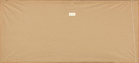 BonadsmÅlning, allmoge, troligen sunnerboskolan,1865.