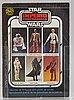 Star wars, storm trooper, pbp, g.m.f.g.i, no coo, uk graders 80 %.
