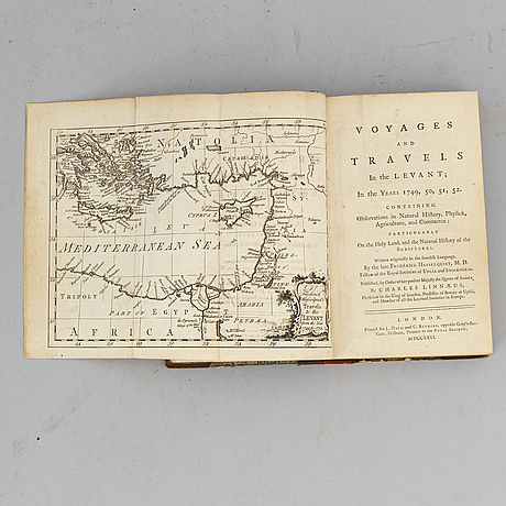 Edited by linnaeus, and with his foreword, 1766.