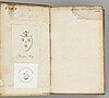 Juvenalis' & persius' satires, 1684, in a school prize binding.