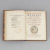 Ovid's works, 1689 (4 vol).