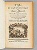 Astronomi, tre böcker 1700-1778 (3 vol).