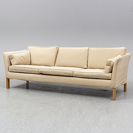 Arne norell, a 'cromwell' sofa, norell möbel ab.