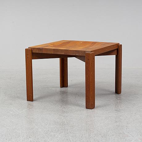 Jens quistgaard, bord, 1900-talets andra hälft, för källemo.