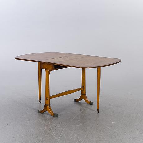 Slagbord, repodux,  england., 1900-talets andra hälft.