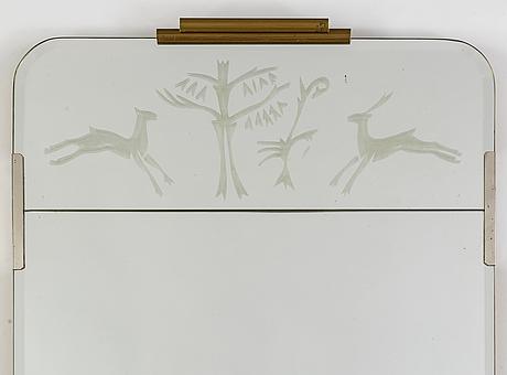 Spegel, swedish grace, 1930-tal.