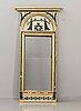 Spegel, sengustaviansk tidigt 1800-tal.