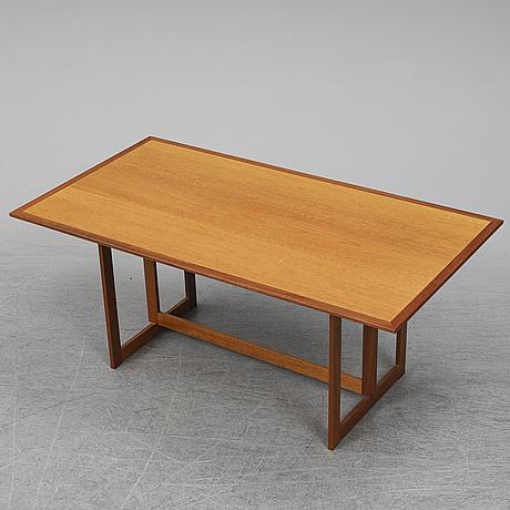 Soffbord, karl andersson & söner, huskvarna, 1900-talets andra hälft.