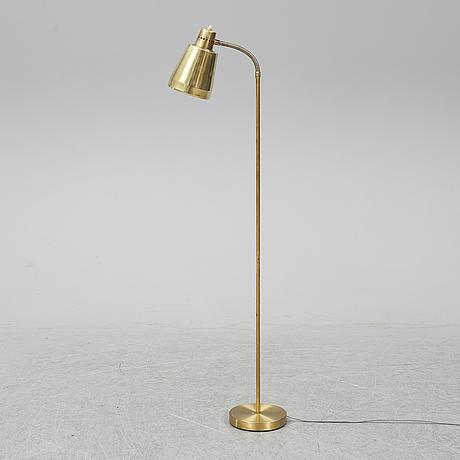 A boréns floor lamp.