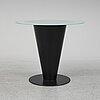 A table, bieffeplast, padova, italy, second half of the 20th century.