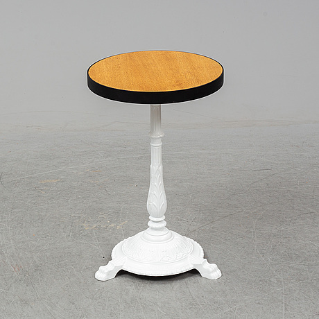 A table from byarum, late 20th century.