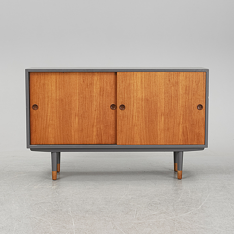 A 1950's sideboard.