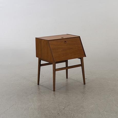 Bestickschatull med bestick ca 113 + 9 dlr, stigbolaget malmö 1960-tal.