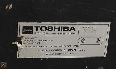 Toshiba,
