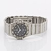 "Omega, constellation, ""my choice"", mini, wristwatch, 22,5 mm,"