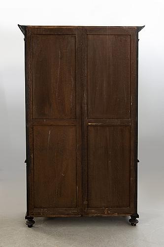 VitrinskÅp  1900-tal.