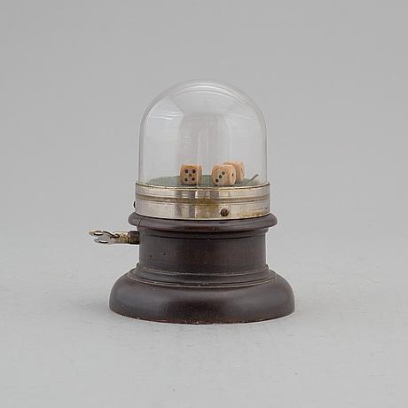 TÄrningskastare, omkring år 1900.